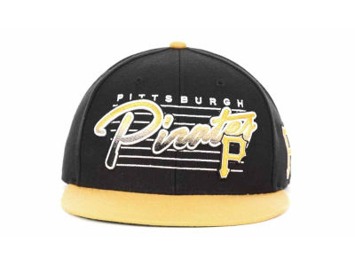 Pittsburgh Pirates MLB Snapback Hat Sf4