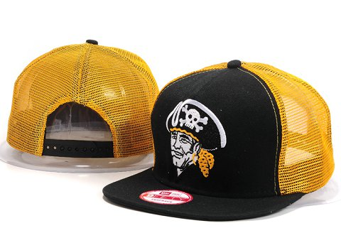 Pittsburgh Pirates MLB Snapback Hat YX076