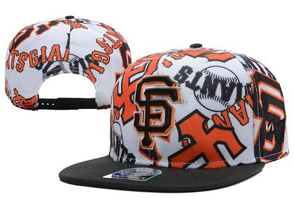 San Francisco Giants Hat XDF 150624 39