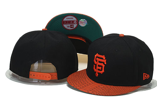 San Francisco Giants Hat XDF 150226 048