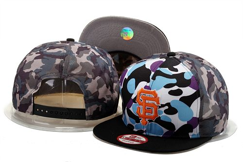 San Francisco Giants Hat XDF 150226 060