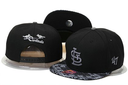 St. Louis Cardinals Hat XDF 150226 007