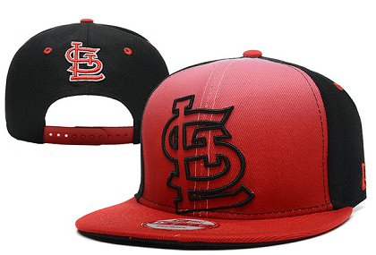 St. Louis Cardinals Hat XDF 150226 21