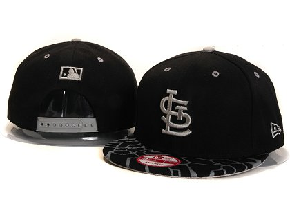St.Louis Cardinals New Snapback Hat YS 4A06