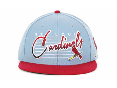 St.Louis Cardinals MLB Snapback Hat Sf1