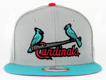 St.Louis Cardinals MLB Snapback Hat Sf3