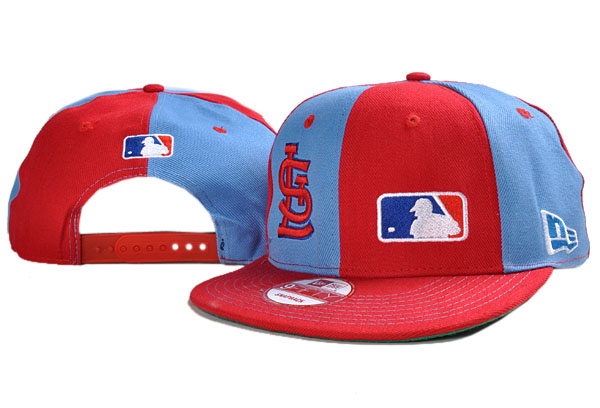 St.Louis Cardinals MLB Snapback Hat TY 1