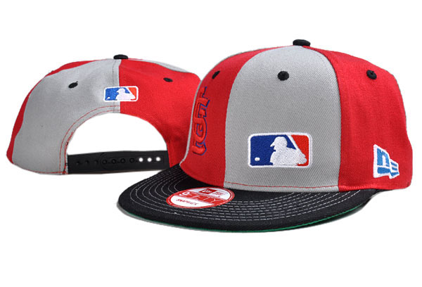 St.Louis Cardinals MLB Snapback Hat TY 4