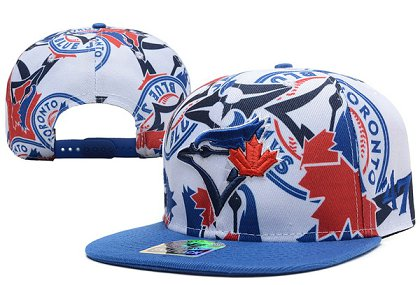 Toronto Blue Jays Hat XDF 150624 44