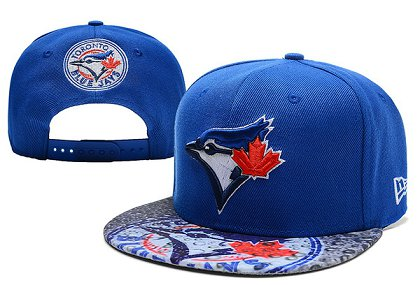Toronto Blue Jays Hat XDF 150226 14