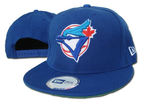 Toronto Blue Jays MLB Snapback Hat Sf1
