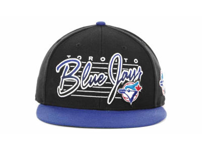 Toronto Blue Jays MLB Snapback Hat Sf2