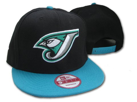 Toronto Blue Jays MLB Snapback Hat Sf3