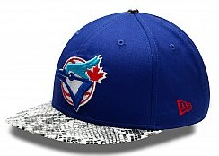 Toronto Blue Jays MLB Snapback Hat Sf4