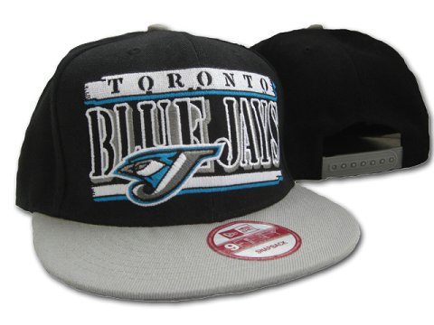 Toronto Blue Jays MLB Snapback Hat Sf7