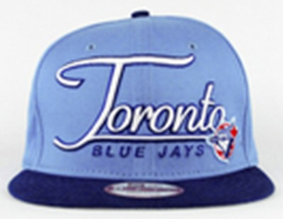 Toronto Blue Jays MLB Snapback Hat Sf8