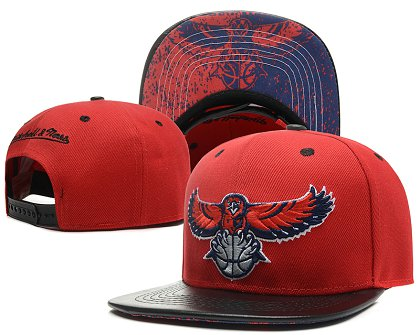 Atlanta Hawks Hat SD 150323 12