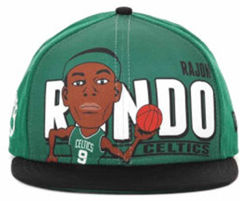 Boston Celtics NBA Snapback Hat 60D04