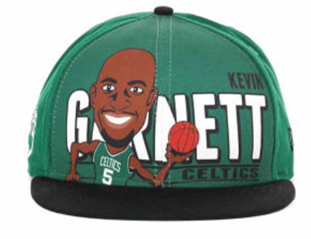 Boston Celtics NBA Snapback Hat 60D05