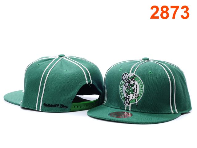 Boston Celtics NBA Snapback Hat PT116