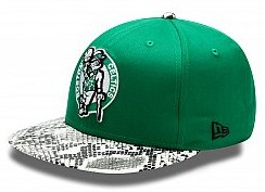 Boston Celtics NBA Snapback Hat SF04