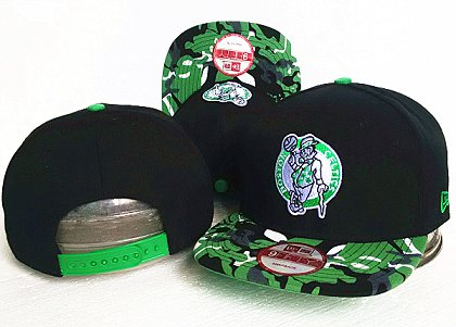 Boston Celtics Hat GF 150426 06
