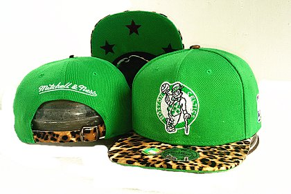 Boston Celtics Hat GF 150426 29