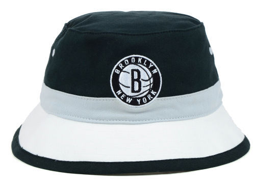 Brooklyn Nets Bucket Hat SD 0721