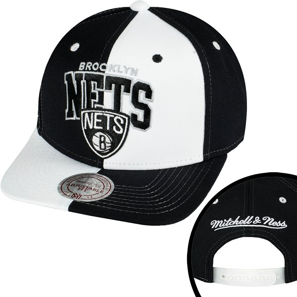 Brooklyn Nets Snapback Hat SD 655