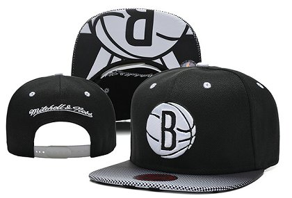 Brooklyn Nets Hat 0903 (3)