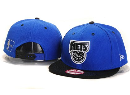 Brooklyn Nets New Snapback Hat YS E13
