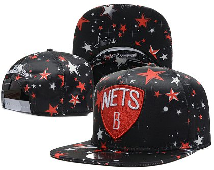 Brooklyn Nets Hat SD 150323 22