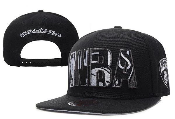 Brooklyn Nets Hat XDF 150313 1