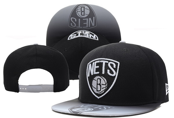 Brooklyn Nets Hat XDF 150313 2