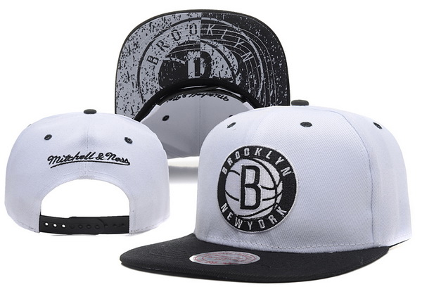Brooklyn Nets Hat XDF 150323 01