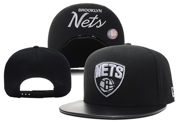 Brooklyn Nets Hat XDF 150323 30