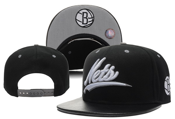 Brooklyn Nets Hat XDF 150323 31