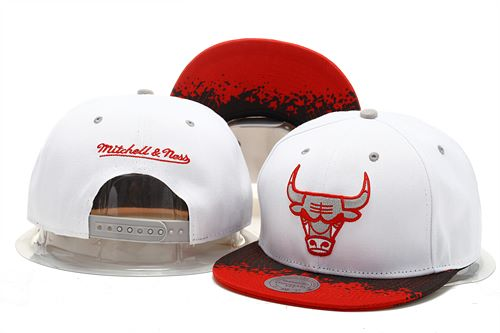 Chicago Bulls Hat 0903 (5)