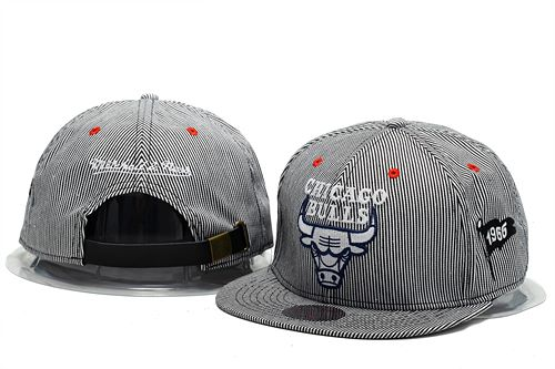 Chicago Bulls Hat 0903 (6)