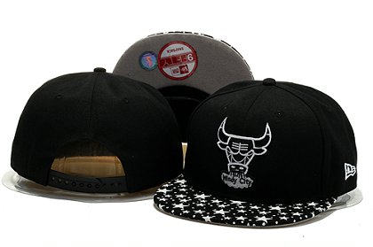 Chicago Bulls Hat 0903 (7)