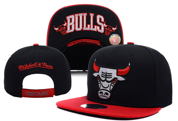 Chicago Bulls NBA Snapback Hat XDF201