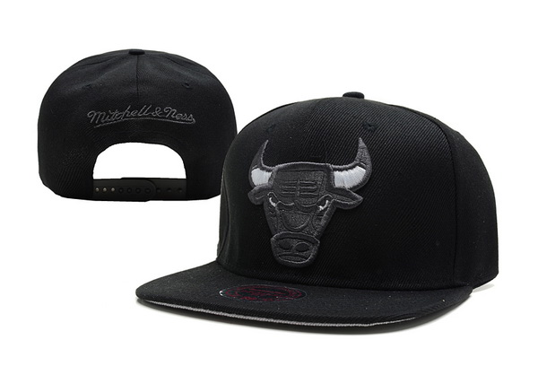 Chicago Bulls NBA Snapback Hat XDF260