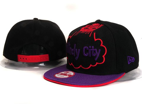 Chicago Bulls NBA Snapback Hat YS301