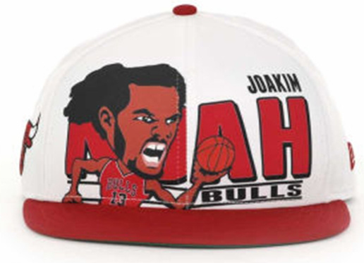 Chicago Bulls NBA Snapback Hat 60D04