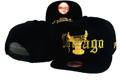 Chicago Bulls Hat GF 150426 09