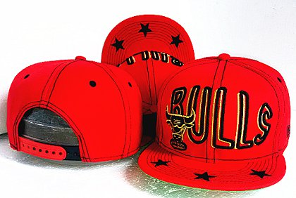 Chicago Bulls Hat GF 150426 21