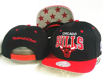 Chicago Bulls Hat GF 150426 26