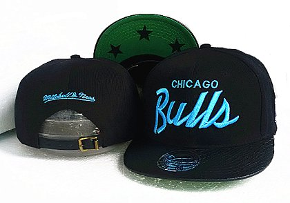 Chicago Bulls Hat GF 150426 27