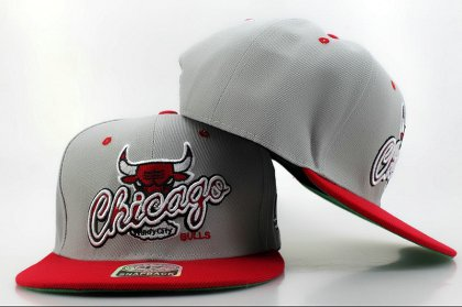 Chicago Bulls Hat QH 150426 014