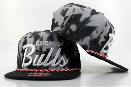 Chicago Bulls Hat QH 150426 084